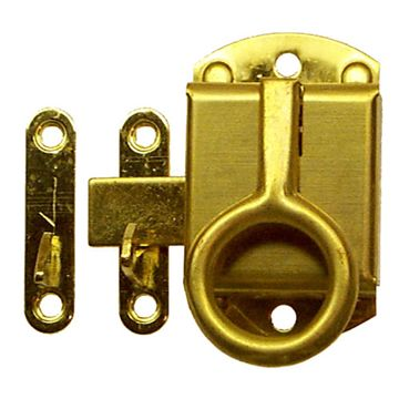 Restorers Classic Hoosier Right Hand Ring Latch