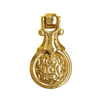 Restorers Classic Ornate Pendant For Drop Pull