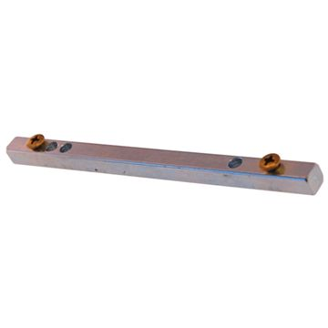 Restorers Classic Plain Straight Unthreaded Door Spindle