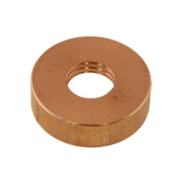 Restorers Classic Round Nut For Split Door Spindles