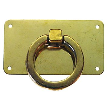 Restorers Classic Small Mission Ring Pull
