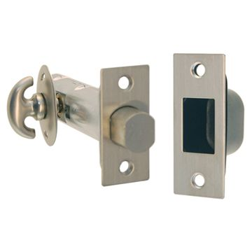 Restorers Classic Tubular Deadbolt with Thumbturn