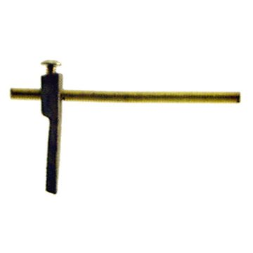 Restorers Classic Universal End Turn For Cabinet Knob