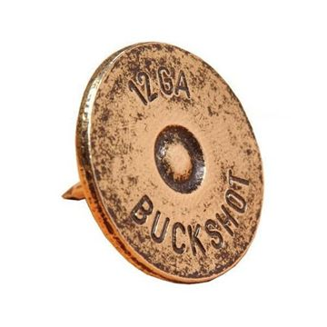 Restorers 12 Gauge Buckshot Tack