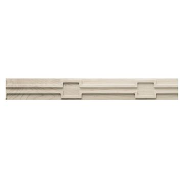 Designs of Distinction 1/2 Inch Craftsman Crown Molding Insert