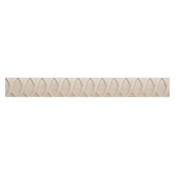 Designs Of Distinction Classic Revival Light Rail Molding Insert