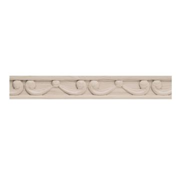 Designs Of Distinction Country French Crown Molding Insert