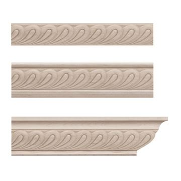 Designs Of Distinction Madeline Crown Molding Insert
