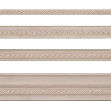 Designs Of Distinction Madeline Light Rail Molding Insert
