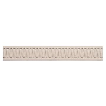 Designs Of Distinction Palladian Crown Molding Insert