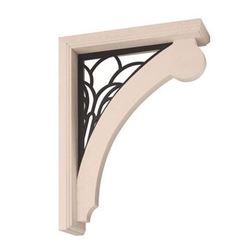 Designs of Distinction Tudor Decorative Bracket