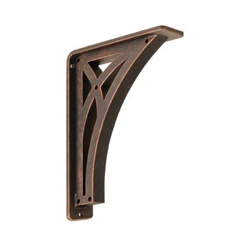 Designs of Distinction Wide Abbey Bracket