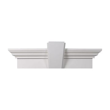 Shop All Crossheads & Pediments