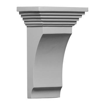 Restorers Architectural Adonis Urethane Corbel