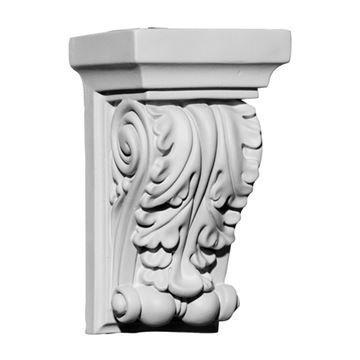 Restorers Architectural Apollo Urethane Corbel