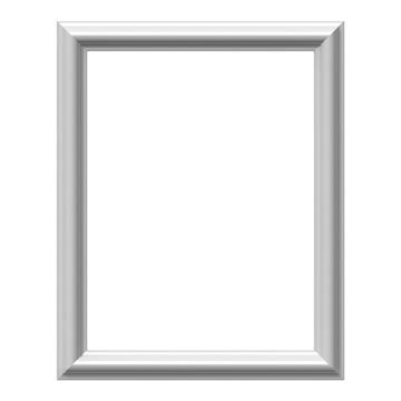 Restorers Architectural Ashford Classic 16 Inch Frame Wall Panel