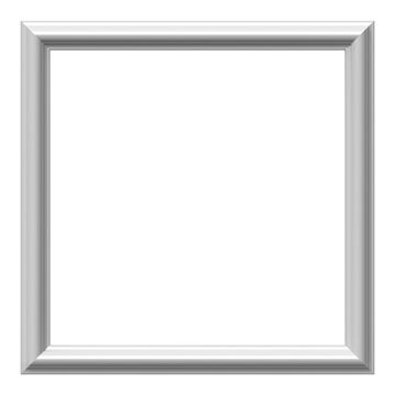 Restorers Architectural Ashford Classic 20 Inch Frame Wall Panel