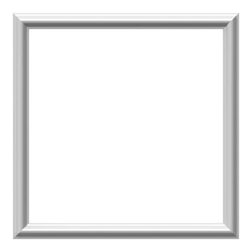 Restorers Architectural Ashford Classic 24 Inch Frame Wall Panel
