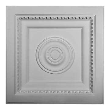 Restorers Architectural Ashford Urethane Ceiling Tile