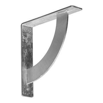 Restorers Architectural Bulwark Cold Rolled Steel Bracket