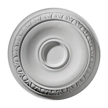 Restorers Architectural Caputo Urethane Ceiling Medallion