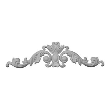 Restorers Architectural Cole Urethane Onlay Applique