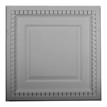 Restorers Architectural Dentil Urethane Ceiling Tile