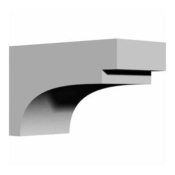 Restorers Architectural Dover Urethane Bracket