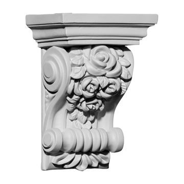 Restorers Architectural Dublin Urethane Corbel