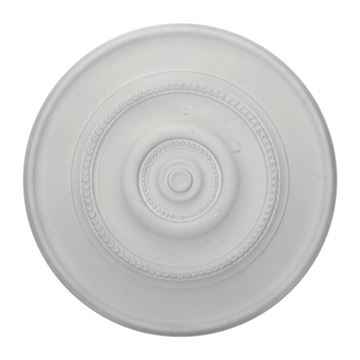 Restorers Architectural Dylar Urethane Ceiling Medallion