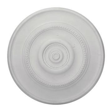 Restorers Architectural Dylar Urethane Ceiling Medallion