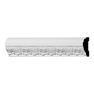 Restorers Architectural Emery Rounded Urethane Panel Molding