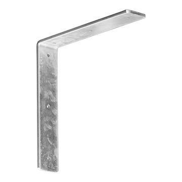 Restorers Architectural Hamilton Cold Rolled Steel Bracket