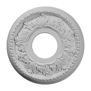 Restorers Architectural Helene Urethane Ceiling Medallion