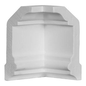 Restorers Architectural Holmdel Urethane Inside Molding Corner