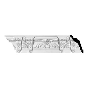 Restorers Architectural Jonee Urethane Crown Molding