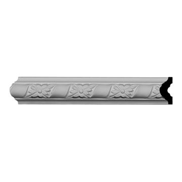 Restorers Architectural Kendall Urethane Panel Molding