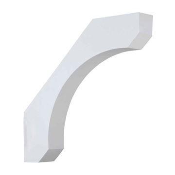 Restorers Architectural Legacy 18 Inch Urethane Bracket