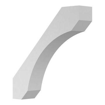Restorers Architectural Legacy 24 Inch Urethane Bracket