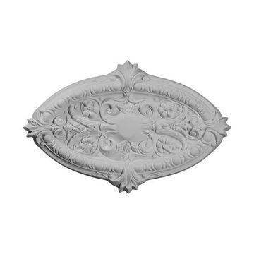 Restorers Architectural Marcella Urethane Ceiling Medallion