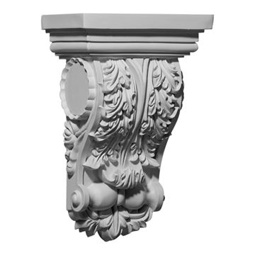 Restorers Architectural Medway Urethane Corbel