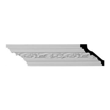 Restorers Architectural Medway Urethane Crown Molding