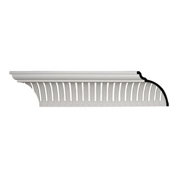 Restorers Architectural Melbourne Urethane Crown Molding