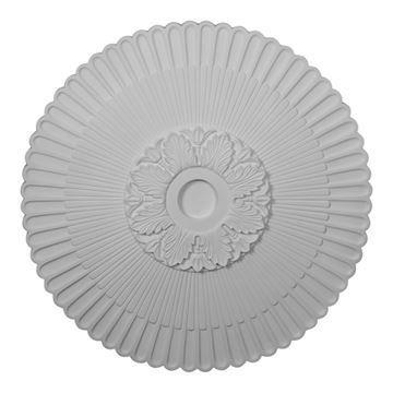 Restorers Architectural Melonie Urethane Ceiling Medallion