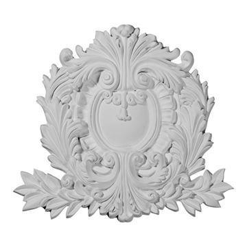 Restorers Architectural Modena Urethane Onlay Applique