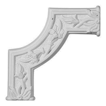 Restorers Architectural Nexus Urethane Panel Molding