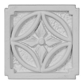 Restorers Architectural Nexus Urethane Plinth Block