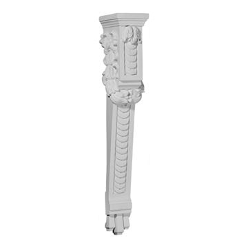 Restorers Architectural Odessa Large Urethane Corbel