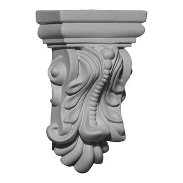 Restorers Architectural Orion Urethane Corbel