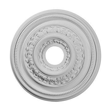 Restorers Architectural Orleans Urethane Ceiling Medallion